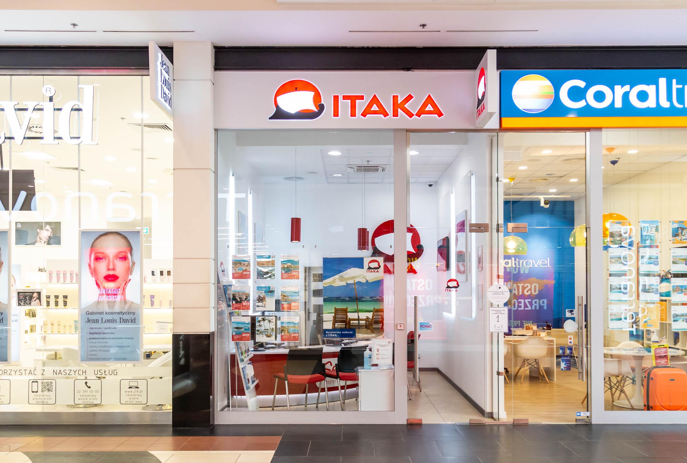Itaka Biuro Podróży