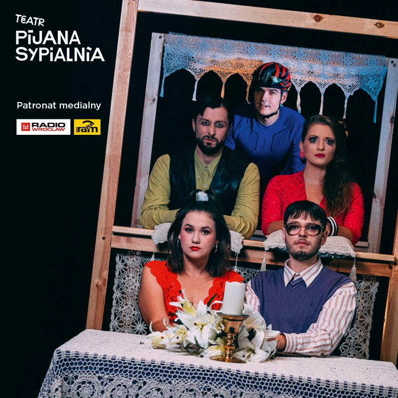 Teatr na leżakach - 6-7.08